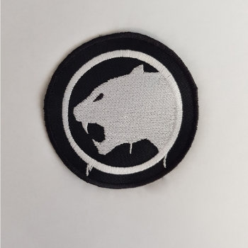 SRM114 PANTHER Patch