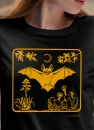 LEJANA - BAT - Girlie Shirt